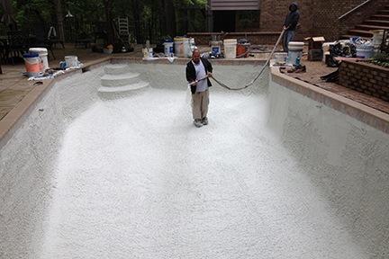 Swimming Pool Repair Birmingham, AL | Steel City Pools
